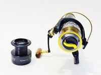 CMSW6000 Spinning Casting Reel