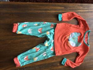 Pyjamas garçons 18 mois