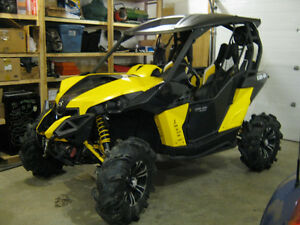 2014 can am maverick xmr 1000 REDUCED sxs side by side