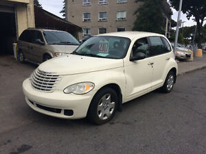 2007 Chrysler PT Cruiser Familiale