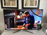 "Samsung 55"" Smart 3D Full HD TV"