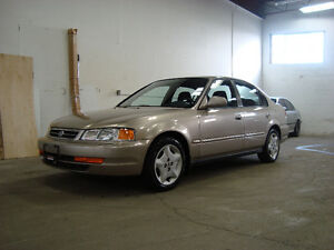 1999 Acura EL Sedan Kitchener / Waterloo Kitchener Area image 1