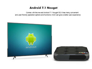 Android media center  and iptv