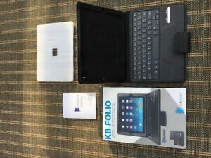 IPAD AIR REMOVABLE BLUETOOTH KEYBOARD CASE