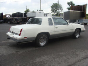 Rare Olds 442 REDUCED TO $6,000.00