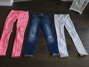 Name Brand Jeans