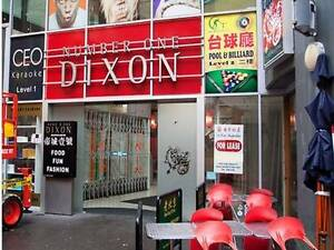 Shop 61 - Number One Dixon Building Chinatown Good  Investment Op Surry Hills Inner Sydney Preview