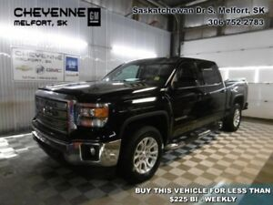 2014 GMC Sierra 1500 SLE  - Heated Seats -  Backup Camera