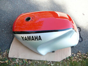 Réservoir à essence Yamaha FJ1100 gas tank