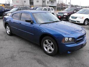2009 DODGE CHARGER SE  LOCAL TRADE-IN  LOADED  SMALL V6