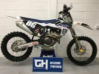 2018 Husqvarna FC250 | Finance Available