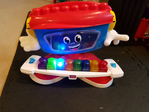 Music toy