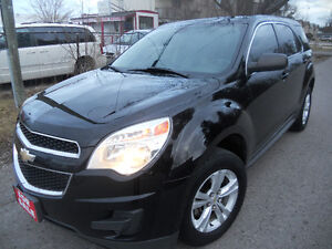 2011 Chevrolet Equinox SUV, Crossover 185 kms 4cyl. loaded 6995