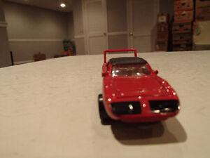 Loose Rallye Red 1970 '70 PLYMOUTH SUPERBIRD JOHNNY LIGHTNING 1/ Sarnia Sarnia Area image 2