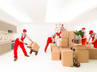 DISCOUNTED MOVERS MOVING TRUCK  DELIVERY STARTiNG AT ⭐️40$⭐️