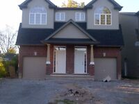 2 Year Old Home For Rent In St Catharines