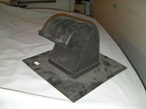 roof vent new never used