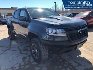 2019 Chevrolet Colorado   - Navigation - $291.89 B/W