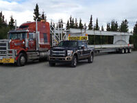 Experience Truck Driver