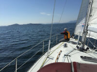Cruise and Learn in the Gulf Islands