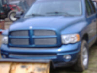 2002 Dodge Power Ram 1500 4 portes Camionnette