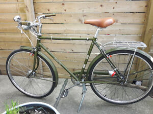 Raleigh Superbe
