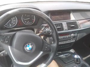 2009 BMW X5 35d SUV, Crossover