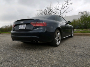 Audi s5 extra clean low mileage