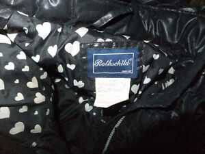 Girls Winter Jacket by Rothschild West Island Greater Montréal image 2