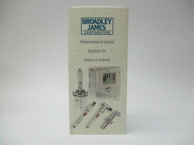 Broadley James E-2388 Nsmp