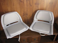 New Boat Seats for sale