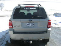 2009 Ford Escape Fourgonnette, fourgon