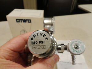 New Medical Gas Pressure Regulators & Stavac On/Off Regulator Kitchener / Waterloo Kitchener Area image 4