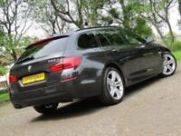2012 BMW 5 Series 2.0 525d M Sport Touring 5dr Diesel Automatic (139 g/km,