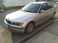 **Price Reduced** - 2004 BMW 3-Series 325 Xi AWD Sedan