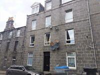 1 bedroom flat in Fraser Street, Old Aberdeen, Aberdeen, AB25 3XS
