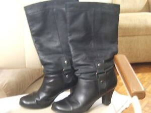'Report' Womens Boots