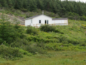 1 MILLVILLE ROAD, AVONDALE..  SECLUDED..1 ACRE LOT St. John's Newfoundland image 5