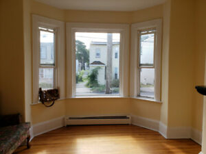 Subletting 2 bedrooms on North St!