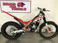New 2021 Beta Evo 2T 300cc Trials Bike in Stock can be Road Regisitered