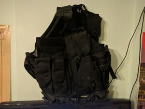 Airsoft/Paintball Vest