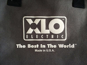XLO Ultra 12 Speaker Wire/cable pair 10ft