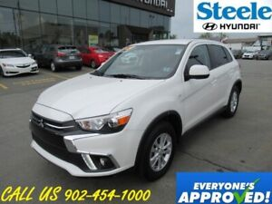 2019 Mitsubishi RVR SE AWC Backup Camer a heated seats and more!