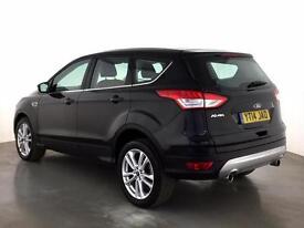 2014 FORD KUGA 2.0 TDCi 163 Titanium 5dr Powershift SUV 5 SEATS