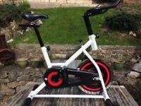 Olympic 705 Spin Bike