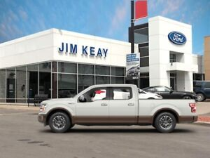 2018 Ford F-150 Limited  - $216.48 /Wk