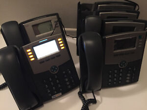 Cisco SPA  SIP Phone