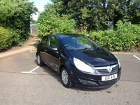 Vauxhall Corsa 2007 *perfect first car*