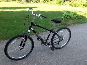 Specialized front suspension comfort bike