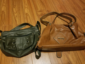 Purse and bag lot